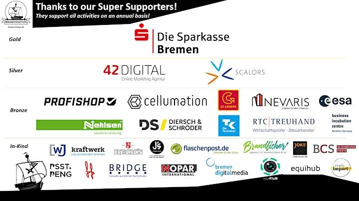 Startup Job Night Bremen: JOBS @ PROFISHOP: Bild