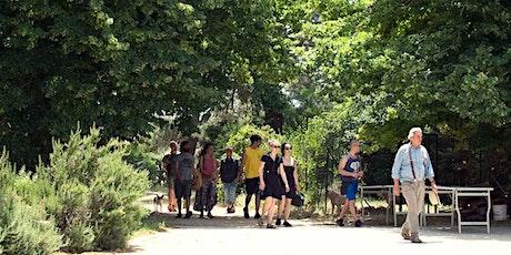 I Giardini di Pomona - APERITOUR AT SUNSET biglietti