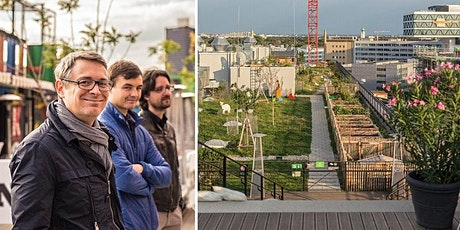 10.09.2021 - Ein Naturprojekt im Werksviertel - die Stadtalm Tickets