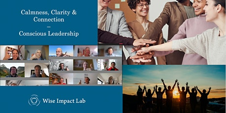 Inspirational Session: Conscious Leadership tickets