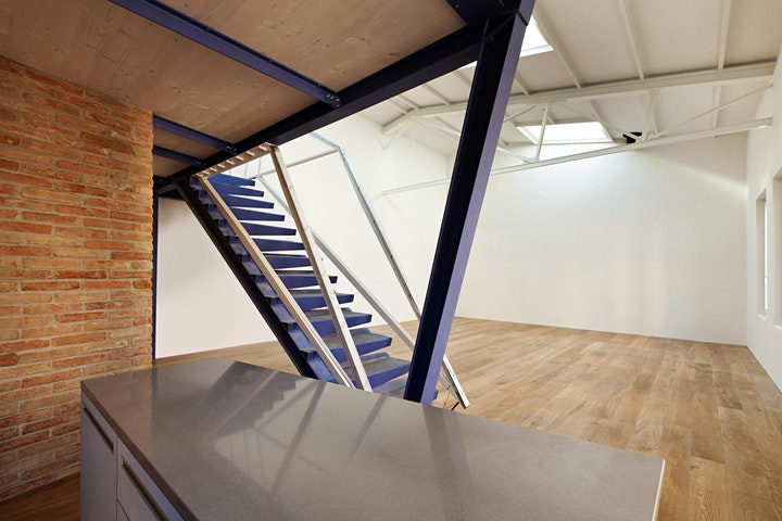 Benefits of Mezzanine Floors Seminar image