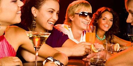 WILD WEDNESDAYS PREMIUM MIAMI NIGHTCLUB VIP PACKAGE tickets