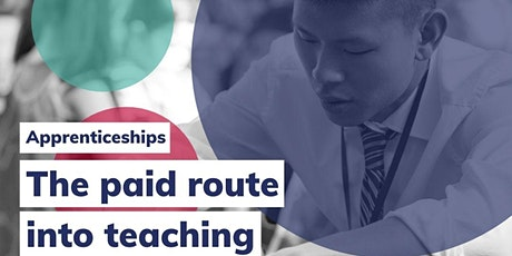 Copy of Teacher Training Partnership -  Webinar biglietti
