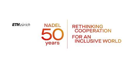 NADEL 50 Years: Webinar with Mariana Mazzucato tickets