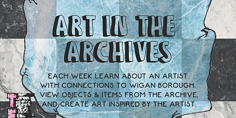 Art In The Archives tickets