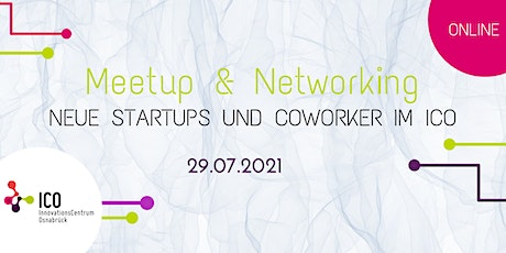 ICO Meetup & Networking Tickets