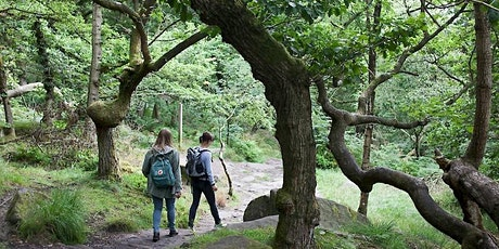 Peak to Park: Padley to Endcliffe tickets