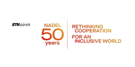 NADEL 50 Years: Conversation with Rutger Bregman Tickets