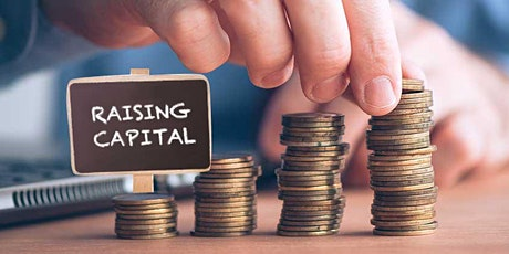 Raising Capital for your Business (Show Me the Money!) tickets