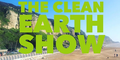 The Clean Earth Show tickets