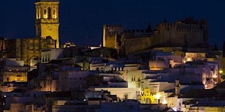 Free Tour Jerez de la Frontera Nocturno entradas