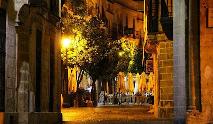 Imagen de Free Tour Jerez de la Frontera Nocturno