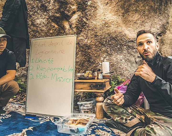 Image pour Bootcamp Initiatique (2ème édition)