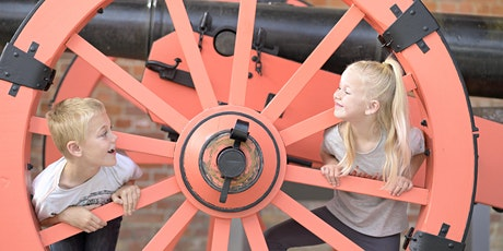 Summer Fun at Fort Nelson | 24 July - 5 September tickets