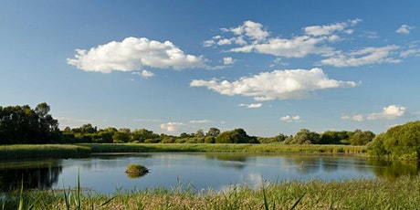 Rivers Week - Wetland Walk tickets