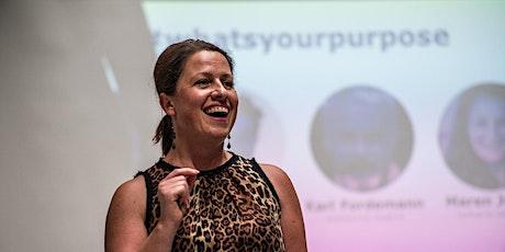 What's your purpose? Geschichten von und für Beweger*innen Tickets