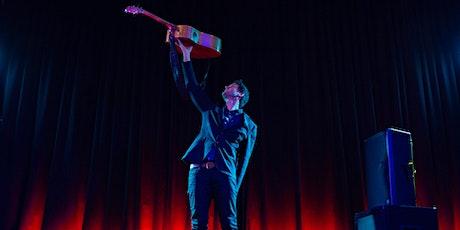 Daniel Champagne LIVE at Halls Gap Hotel tickets
