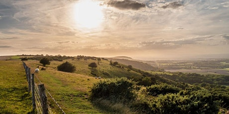 South Downs Youth Action with Sussex Wildlife Trust at Ditchling Beacon tickets