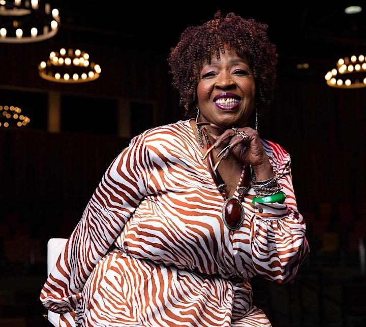 Black Women's Blues Festival image