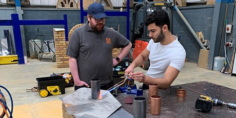 SoPHE Plumbing Centre of Excellence Young Engineers Training Day tickets