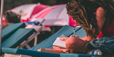 August Online Letter Writing Workshop - Beside The Seaside tickets