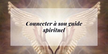 Atelier de connexion à votre guide spirituels billets