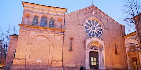 I luoghi di san Domenico a Bologna biglietti