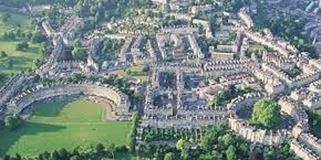 MSc Free Guided Walk Tour of Bath tickets