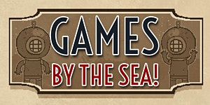 Games by the Sea 2015