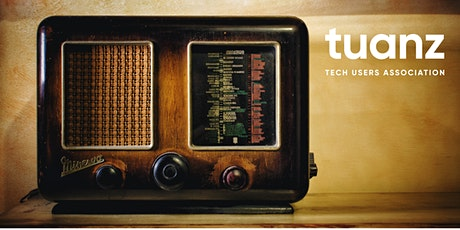 What's the future of radio in the age of the Internet? tickets