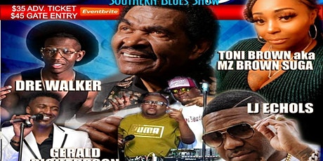 5TH  ANNUAL WALL HILL LABOR DAY WEEKEND SOUTHERN B tickets