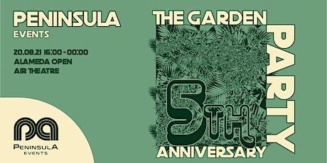 Peninsula Events: The Garden Party entradas