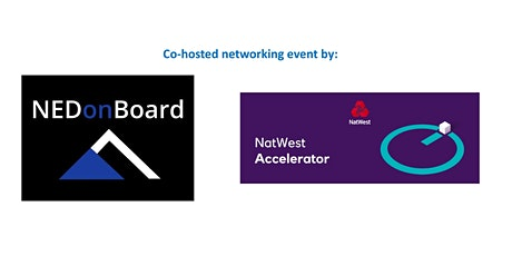 12.10.2021 - Non-Exec/Advisor Introduction to Start-up & Scaling Businesses tickets