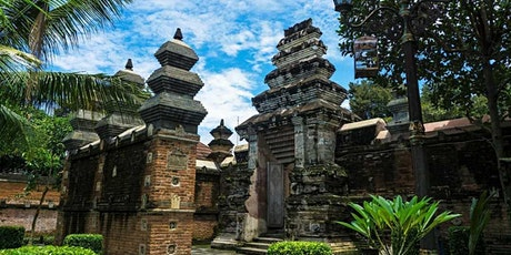 Indonesia: Kotagede Heritage Walk tickets