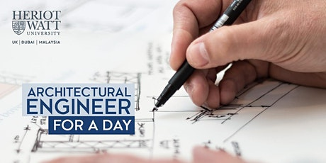 Architectural Engineer for a Day tickets