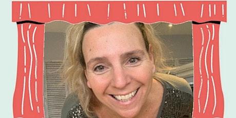 Face Yoga with Lisa Barrett tickets