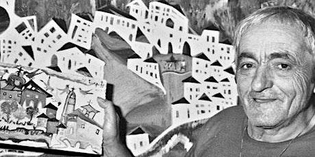 Il Tarpato: storia e leggende del Borgo biglietti