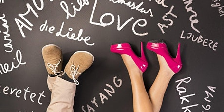 UK Stle Speed Dating in Orange County | Singles Event tickets