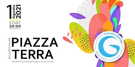 Piazzaterra 2021 biglietti
