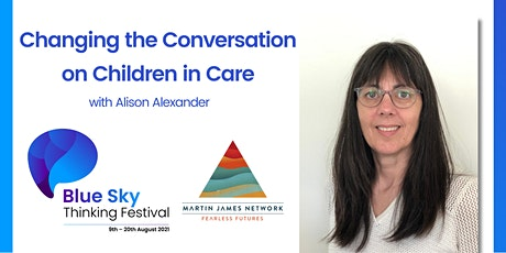 Changing the Conversation on Children in Care tickets