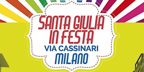 Santa Giulia in festa - Milano biglietti