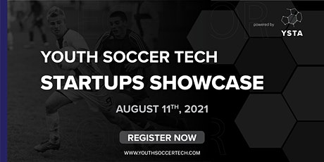 Youth Soccer  Tech Startups Showcase tickets