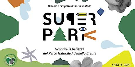 SuperPark  |  WONDERFUL LOSERS. A DIFFERENT WORLD biglietti