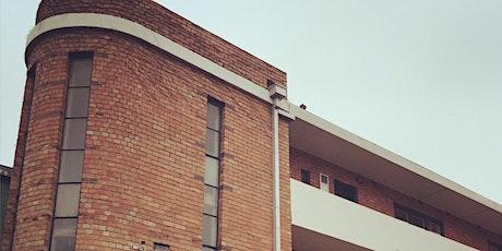 East Melbourne Art Deco walking tour tickets