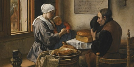 Lived Religion in Europe 1500-1800: Individual and Communal Practice tickets