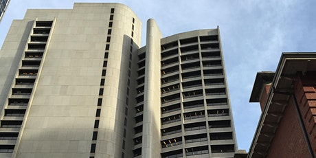 Modernism to Contemporary (CBD East) walking tour tickets
