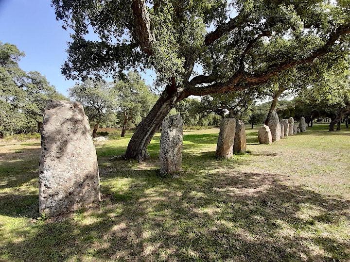 Immagine Viaggio nella Sardegna Sacra Luglio 2021