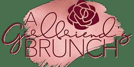 Girlfriends' Gathering FREE Brunch tickets