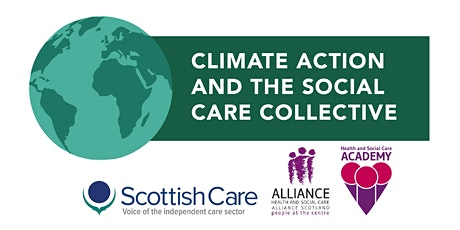 Climate Change and the Social Care Collective - Roundtable Series tickets
