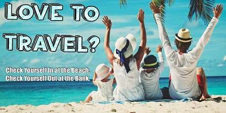 Earn While You Learn as  an Independent Travel  Business Owner tickets